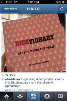 LOL Harry
