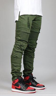 df20a84a244 Biker skinny Jean. Moto Denim. Skinny Tapered Leg. Black Washed Skinny.  Jordan