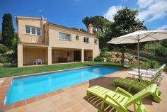 Holiday home Calonge Costa Brava Villa Spain for rent Rosell