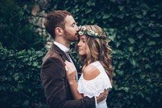 Beautiful wedding couple by Paul Melnik Photography on @creativemarket