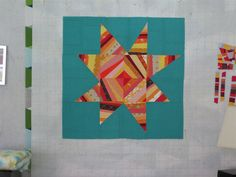 Awesome Quilt - via Sew Katie Did