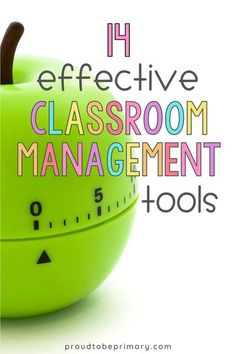 Teachers will love these effective classroom management tools for the elementary classroom (kindergarten, first, second, third grade). Encourage positive behavior, time management, attention grabbers, and student engagement with these items to add to your class management toolkit for back to school or anytime during the school year. Add flexible seating options and visual cues so your classroom is set for learning!