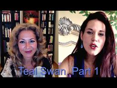 Teal Swan - Embracing your Shadow - a Path to Enlightenment (1:2)