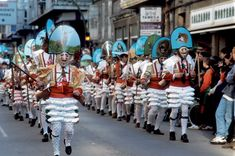 Image result for entroido de verin Spanish Festivals, Spanish Culture, Spain And Portugal, Spain Travel, Travel Agency, Celtic, Tours, World, Europe