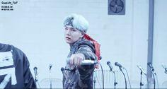 SUGA // MIC DROP #방탄소년단 #MicDropRemix ❤️✨