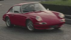 Porsche had to build the 912 between 1965 and 69 to have something in its lineup for buyers who were used to a bargain basement 356 and just couldn't afford a 911. Today, its rarity makes it a collector car.