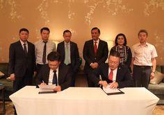 Best and Grow Indonesia Teken Perjanjian Kerjasama dengan GEDI : Perjanjian Kerjasama Strategis antara China Energy Engineering Group Guangdong Electric Power Design Institute Co Ltd (GEDI) dan Best and Grow Indonesia untuk membangun
