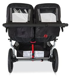 Amazon.com : BOB 2016 Revolution FLEX Duallie Jogging Stroller, Black : Baby Britax Double Stroller, Double Stroller Reviews, Bob Stroller, Best Double Stroller, Umbrella Stroller, Jogging Stroller, Travel Stroller, Double Strollers, Single Stroller