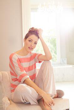 Lounge around in some brand new pyjamas #2014 #nightwear
