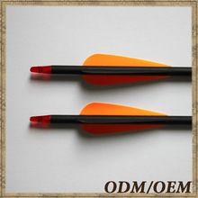 [Outdoor Sports] New Archery Fiberglass Arrow 31'' length for Sale