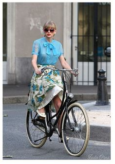 #Bike and Chic