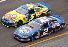 Kurt and Kyle Busch, whether you are a fan or not, they are quite talented and can wheel any car at any track