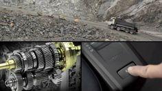 Volvo-FMX: I Shift
