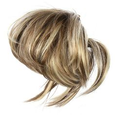12 Inch Claw Messy Ponytail Hair Extension Synthetic Hair-Piece with Jaw Claw Ponytail Hair Extensions, Real Human Hair Extensions, Ponytail Extension, Synthetic Hair Extensions, Messy Chignon, Messy Curly Bun, Messy Bun Hairstyles, Updo Hairstyle, Braided Updo