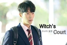 Sinopsis Drama Witch's Court