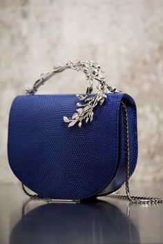 Ralph & Russo AW 16/17 ~ Eden Eclipse Bag