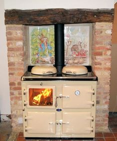 Aga Cooker Gas Usage Aga Gas Stoves South Africa Aga Gas Stoves Kitchen Cream Wood Fired 3 Oven Eco Range Cooker Efficient And Clean Aga Stove Aga Cooker Wood