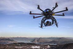 Mola: La FAA trabaja en tecnología que le ayude a localizar a los responsables de los drones cerca de aeropuertos