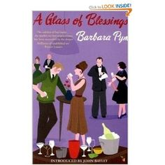 A Glass Of Blessings (Virago Modern Classics)