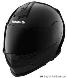 Schuberth S2 - Gorgeous looking motorcycle helmet