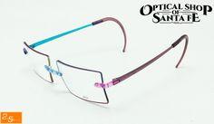 2.5 Eyephorics Glasses