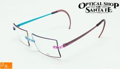 2.5 Eyephorics Glasses