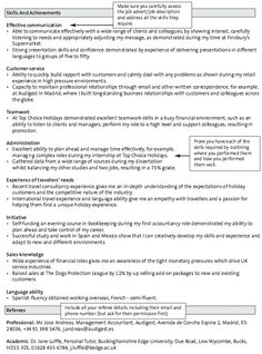 English Teacher Resume Skills   Http://resumesdesign.com/english Teacher