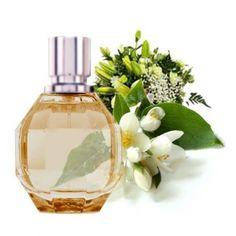 Contratipo de Mujer nº13 para hacer perfumes. Esta fragancia está en consonancia olfativa con Allure de Chanel.