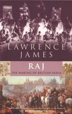Raj eBook: Lawrence James: Amazon.com.au: Kindle Store