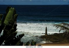 Salt Rock, Kwazulu Natal, North Coast, Statue Of Liberty, South Africa, Waves, Outdoor, Statue Of Liberty Facts, Outdoors