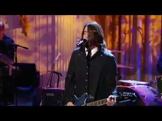 Dave Grohl - Band on the Run - Live @ the white house (unblocked region version)