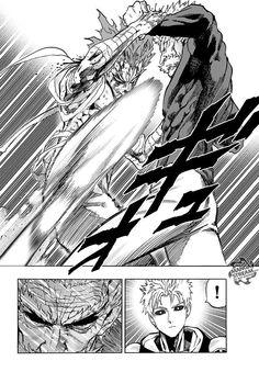 Read free manga online like Naruto, Bleach, One Piece, Hunter x Hunter and many more. Opm Manga, Comic Manga, Comic Style Art, Comic Art, Manga Anime One Piece, Manga Art, Saitama, One Punch Man Memes, One Punch Man Wallpapers