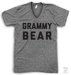 Grammy Bear!