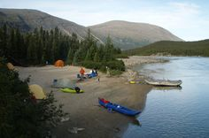 When planning an #expedition it is always wise to begin by selecting the points of interest that you would like to visit during your trip.  We put together a short selection of four points of interest in Kuururjuaq: Torngat #Mountains and the Koroc and Palmer #Rivers, Koroc and Palmer Rivers to Narsaaluk Creek, NarsaalukA Creek to Ungava #Bay and the #Plateau Sector. Experience travel to Quebec's north at opXpeditions Kuururjuaq: http://www.opxpeditions.com/kuururjuaq/