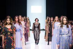 Осень-Зима 2017: Elena Shipilovaколлекция prêt-à-porter «MIROSLAVA» | Fashion Kaleidoscope