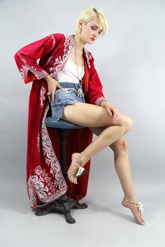 Baroque, gypsy, bohemian beauty from TatiTati Vintage,