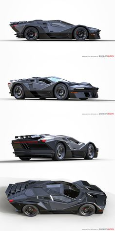 is creating Sketchup models Exotic Sports Cars, Cool Sports Cars, Cool Cars, Futuristic Motorcycle, Futuristic Cars, Army Vehicles, Armored Vehicles, Batman Car, Car Drawings