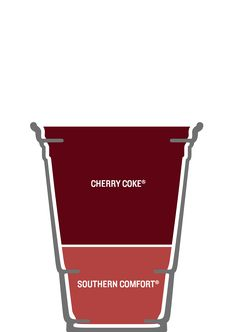 Southern Comfort drinks, cocktails, and recipes. Get comfortable with SoCo #WhateversComfortable | Southern Comfort
