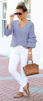 Summer Outfit Ideas In 2018 You Should Already Own 01