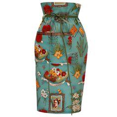 Viva Frida BBQ apron