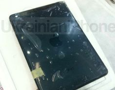Black iPad Mini to Be Available?    http://www.hardwarezone.com.sg/tech-news-black-ipad-mini-be-available?utm_source=hardwarezone_medium=email_term=hardwarezone%2Btechnology%2Bipad_content=textlink_campaign=Future_Technology_Gadgets