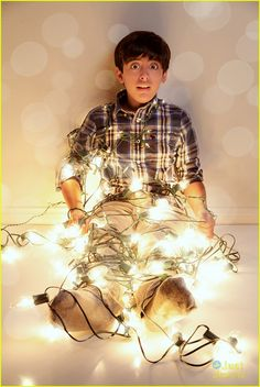 karan brar holiday family pics 07