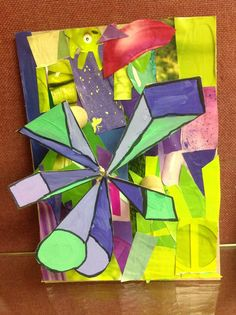 The Artsy Fartsy Art Room: 5th Grade, One Point Perspective