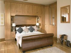 fitted bedrooms 8