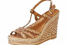 Sandal Price, Leather Heels, Wedge Sandals, Me Too Shoes, High Heels, Wedges, Stuff To Buy, Summer, Fashion
