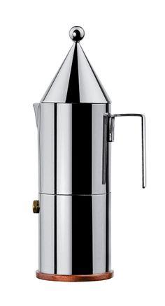 90002/6 M - La Conica, Miniature Espresso Coffee Maker