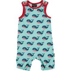 Whale Organic Bib Shorts