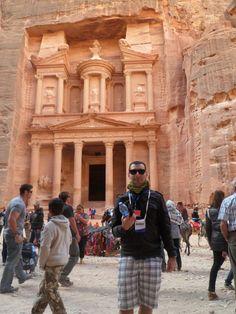 Escursioni Sharm, Petra da Sharm el Sheikh
