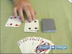 5 cards draw rules chess