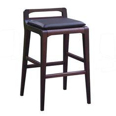 fine mod imports fmi1135 white lem bar stool chair white bar